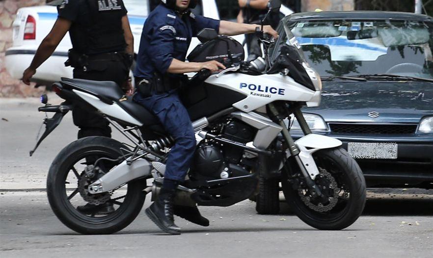 Σύλληψη 43χρονου Γεωργιανού στο Αγρίνιο: φέρεται να χτύπησε και να απείλησε την σύντροφό του
