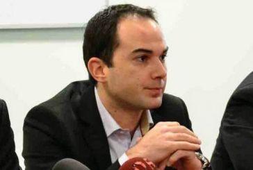 Μετονομασία σε «Νοσοκομείο Αγρινίου Σπύρου & Ελένης Τσικνιά» προτείνει ο πρ. διοικητής Λ. Δημητρογιάννης