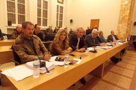 Με τον Χρήστο Κορδολαίμη επικεφαλής θα συνεχίσει η αντιπολίτευση του δήμου Αγρινίου