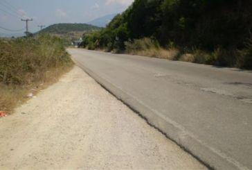 Ξεκινούν σύντομα οι εργασίες στο δρόμο καρμανιόλα Αμφιλοχία-Βόνιτσα-Λευκάδα