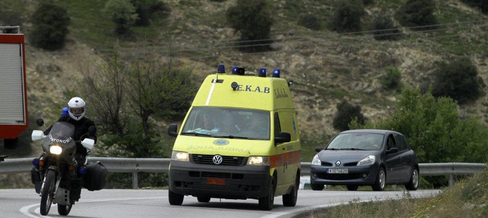 Υπέκυψε στα τραύματα του ο 52χρονος που παρασύρθηκε από λεωφορείο κοντα στο Αγρίνιο