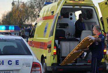 Σοκαριστικός θάνατος 55χρονου στο Αγρίνιο