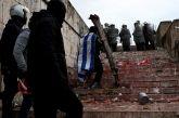 ΕΛ.ΑΣ.:οι αστυνομικές δυνάμεις ενήργησαν σύμφωνα με τον επιχειρησιακό σχεδιασμό