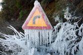 Η σημειολογία της παγωμένης στροφής στο Αιτωλοακαρνανικό τοπίο