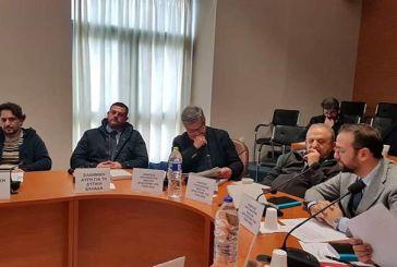 Ν. Φαρμάκης: «Ο… Συριζαίος Περιφερειάρχης βάζει πλάτες στην κυβέρνηση και για το ξεπούλημα της Μακεδονίας»