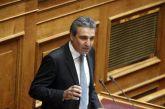Ο ανεξάρτητος βουλευτής Φωκάς προσχώρησε στους ΑΝΕΛ