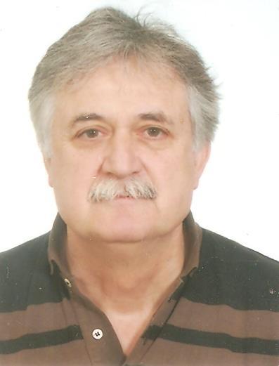 Ο Θύμιος  Γερολυμάτος υποψήφιος δήμαρχος του ΚΚΕ στο δήμο Μεσολογγίου