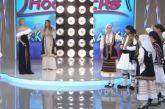 Έκλεψαν την παράσταση στο My Style Rocks οι «Αετοί Ξηρομέρου» από τα Βλυζιανά (video)