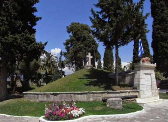 """Σπήλιος Λιβανός: """"Όχι στην εκχώρηση των πολιτιστικών μας μνημείων"""""""