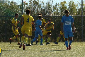 Μόνο με εννιά ομάδες το πρωτάθλημα Κ15-Eκτός ο Παναιτωλικός