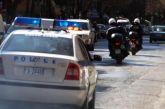 18χρονος οδηγός προκάλεσε τρομο στο Αγρίνιο-συνελήφθη μετά από κινηματογραφική καταδίωξη