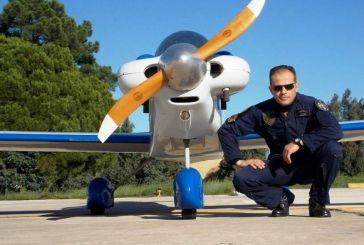 Σήμερα το στερνό «αντίο» στον άτυχο πιλότο Π. Κεφαλα-Τι έδειξε η ιατροδικαστική εξέταση