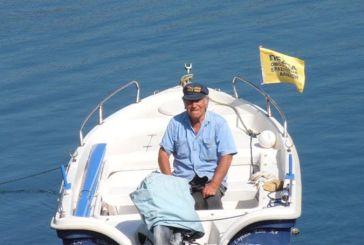 Αμφιλοχία: «Έφυγε» ο «καπετάνιος» Κωνσταντίνος Καραγιάννης