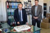 Το Περιφερειακό Ταμείο Ανάπτυξης Δυτικής Ελλάδας έκοψε την πίτα του