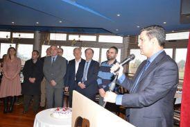 Αξιοσημείωτες βραβεύσεις στην πίτα των εν ενεργεία και εν αποστρατεία αστυνομικών του Αγρινίου