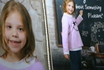 Ραγίζει καρδιές η μητέρα της 8χρονης στην Κέρκυρα: «Το αμάξι μού πήρε το παιδί από το χέρι, το πέταξε ψηλά»
