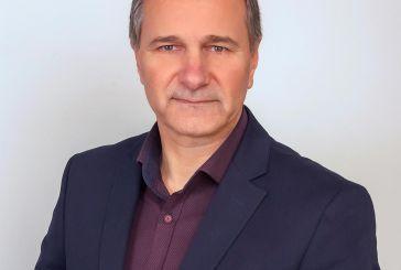 Δήμος Αγράφων: ο  Ανδρέας Κουτσοθανάσης υποψήφιος στο συνδυασμό του Αλέξη Καρδαμπίκη