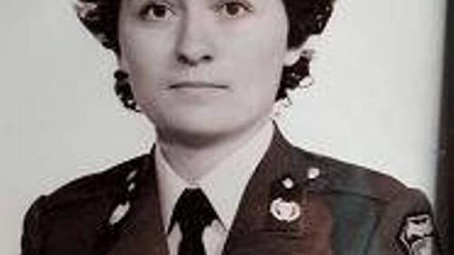 Σαν σήμερα έχασε τη ζωή της εν ώρα υπηρεσίας η Αρχιφύλακας Μαρία Λιόνα από την Αιτωλοακαρνανία