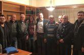 Σπήλιος Λιβανός μιλώντας στη ΔΗΜΤΟ Αγρινίου : Πολιτικοί γυρολόγοι αφήνουν θλιβερό αποτύπωμα στην πολιτική ζωή
