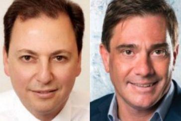 Ανακοίνωσε τις υποψηφιότητες Λιβανού και Φεύγα η ΝΔ