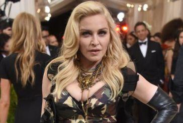Eurovision 2019: «Βόμβα» -Η Μαντόνα ετοιμάζεται για τη σκηνή του Ισραήλ