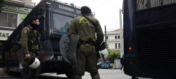 «Αστακός» η Αθήνα για την επίσκεψη Μέρκελ: 2.000 αστυνομικοί, drones και ελεύθεροι σκοπευτές