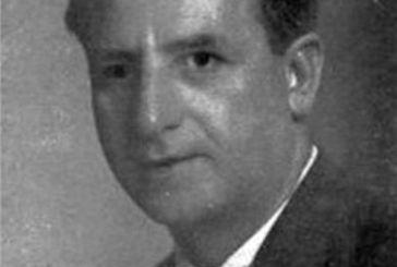 Ιωάννης Μηλιάδης: Ο διακεκριμένος αρχαιολόγος που ανακάλυψε το αρχαίο Αγρίνιο