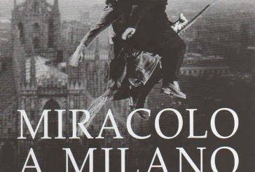 Το «Miracolo a Milano» προβάλλει η Κινηματογραφική Λέσχη Αγρινίου