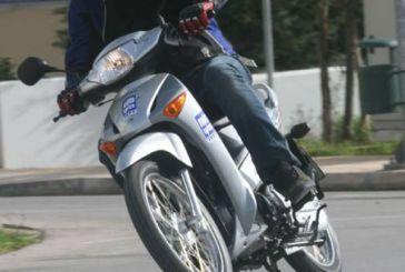 Παράταση προθεσμίας ανανέωσης αδειών κυκλοφορίας μοτοποδηλάτων