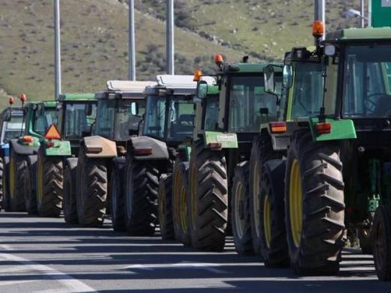 Την Παρασκευή η κινητοποίηση των αγροτών στο Χαλίκι