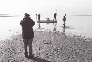 Μεσολόγγι: Εγκαίνια έκθεσης φωτογραφίας του Η. Μπουργιώτη «Το βλέμμα της αιωνιότητας»