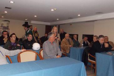 Συνέλευση Ενεργών Δημοτών Αγρινίου