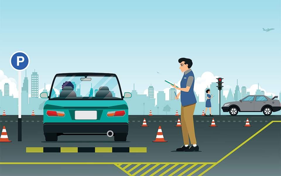 Κατατέθηκε το σχέδιο νόμου για τις άδειες οδήγησης – Ολες οι αλλαγές