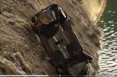 Αυτοκτονία «βλέπει» η Αστυνομία για τη βουτιά-θανάτου της 35χρονης στη  Λίμνη Στράτου