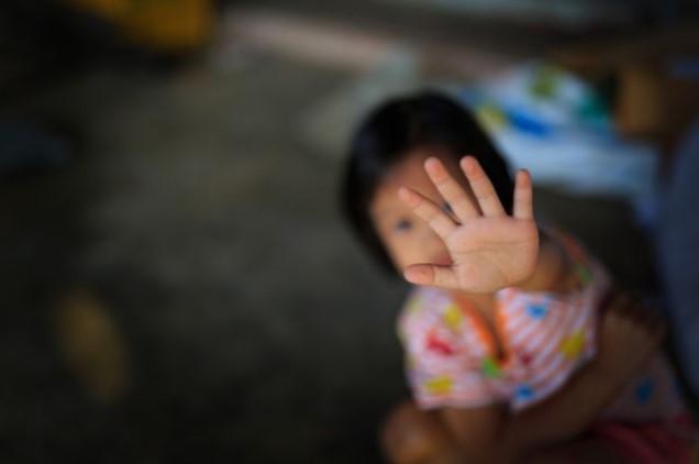 Σοκάρουν τα στατιστικά στοιχεία παιδικής σεξουαλικής κακοποίησης στην Ελλάδα
