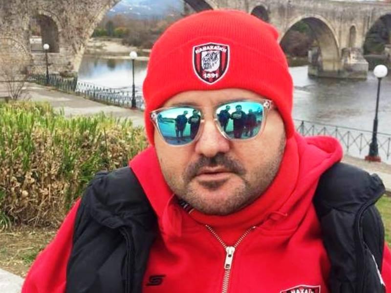 Πέθανε ο εμβληματικός φίλαθλος της Παναχαϊκής Παναγιώτης Κωστόπουλος- Συλλυπητήρια Κατσιφάρα