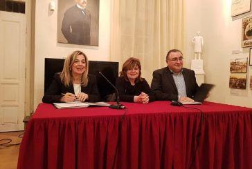Παρουσίαση βιβλίου της Βησσαρίας Ζορμπά Ραμμοπούλου στο Μουσείο Τρικούπη στο Μεσολόγγι