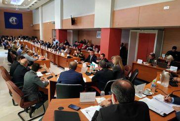 Την ερχόμενη Παρασκευή συνεδριάζει το Περιφερειακό Συμβούλιο
