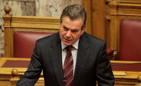 Πετρόπουλος: Τον επόμενο μήνα η ρύθμιση των 120 δόσεων