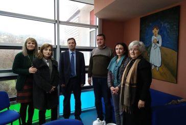 Επίσκεψη του Εισαγγελέα Πρωτοδικών Αγρινίου στην ΕΛΕΠΑΠ