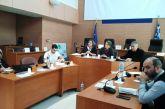 Περιφερειακή ομάδα συντονισμού του έργου μεταφοράς μαθητών για την επόμενη σχολική χρονιά