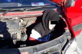 Πάτρα: Απίστευτο! Είχε κρύψει αλλοδαπό στη μηχανή του αυτοκινήτου (φωτό)