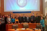 Κοπή πίτας του ΣΕΑΔΕ στην αίθουσα του Περιφερειακού Συμβουλίου Δυτικής Ελλάδας
