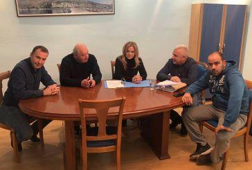 Δήμος Ξηρομέρου: Αίτημα για κήρυξη σε κατάσταση έκτακτης ανάγκης