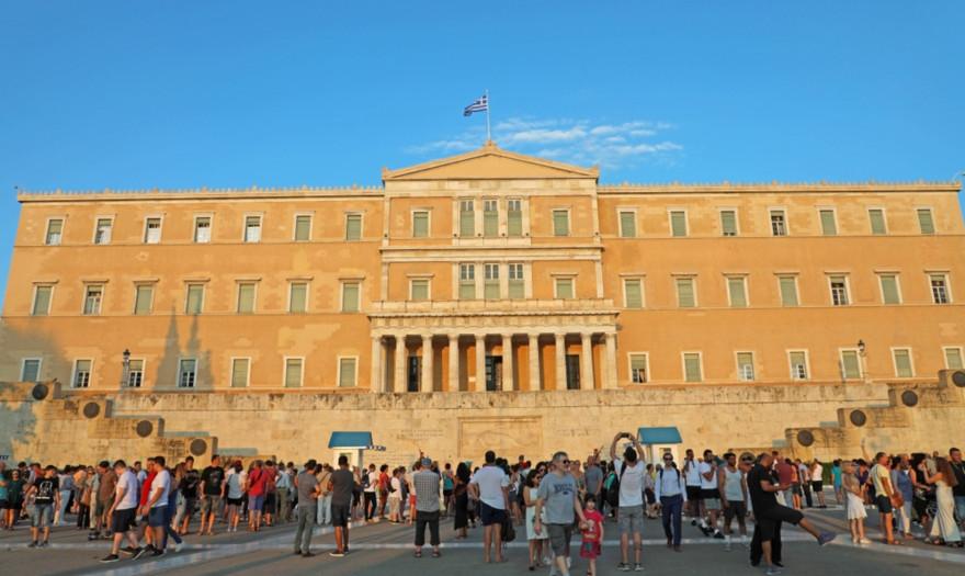 Το… 2040 θα επανέλθει η Ελληνική οικονομία στα επίπεδα του 2007 σύμφωνα με μελέτη
