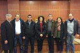 Το νέο Δ.Σ. του Συλλόγου Υπαλλήλων Περιφερειακής Ενότητας Αιτωλοακαρνανίας