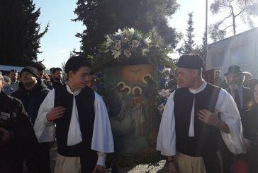 Οι εκπροσωπήσεις της Περιφέρειας Δυτικής Ελλάδας στις τελετές Καθαγιασμού των Υδάτων