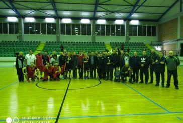 Έπαιξαν μπάσκετ για φιλανθρωπικό σκοπό στο Αγρίνιο