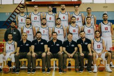 Κρύβει άνοδο το Μεσολόγγι: τα παιχνίδια της μοίρας στην Α2 Μπάσκετ