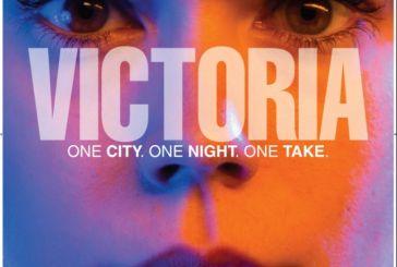 Νύχτα κινηματογράφου με «Victoria» στο Αγρίνιο